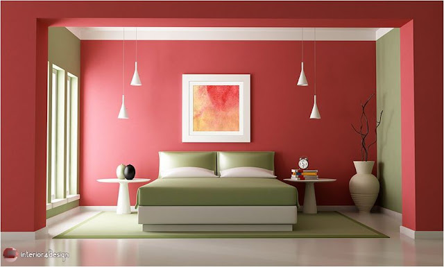Unique Paints For Bedrooms 13