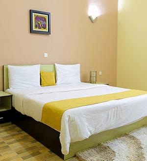 Casalinda Mini Suite