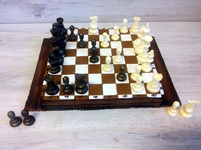 Tort szachy
