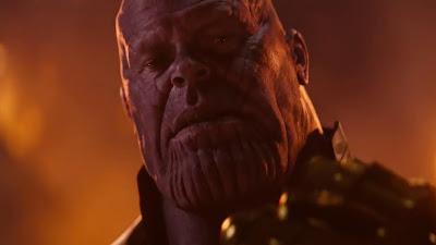 Avengers Infinity War Film 2018 HD Wallpapers Download
