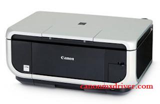 Canon PIXMA MP600R Driver Download