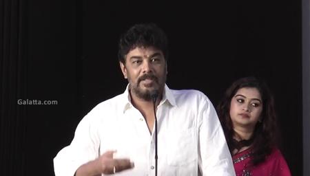 Sundar C. Speech @ Kalakalappu 2 Press Meet | Jiiva, Jai, Shiva, Catherine Tresa, Nikki Galrani