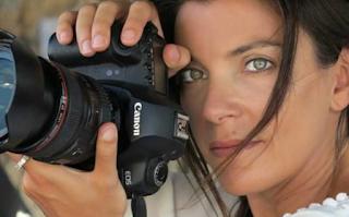 Η φοβερή φωτογραφία της Μαρίνας Βερνίκου με την οποία διεκδικεί βραβείο από το National Geographic