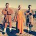 El nuevo canciller de Bolivia ¿es un monje Shaolín?