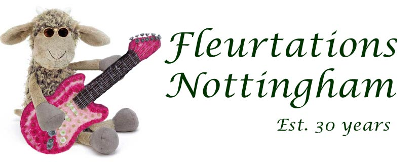 Fleurtations, Nottingham