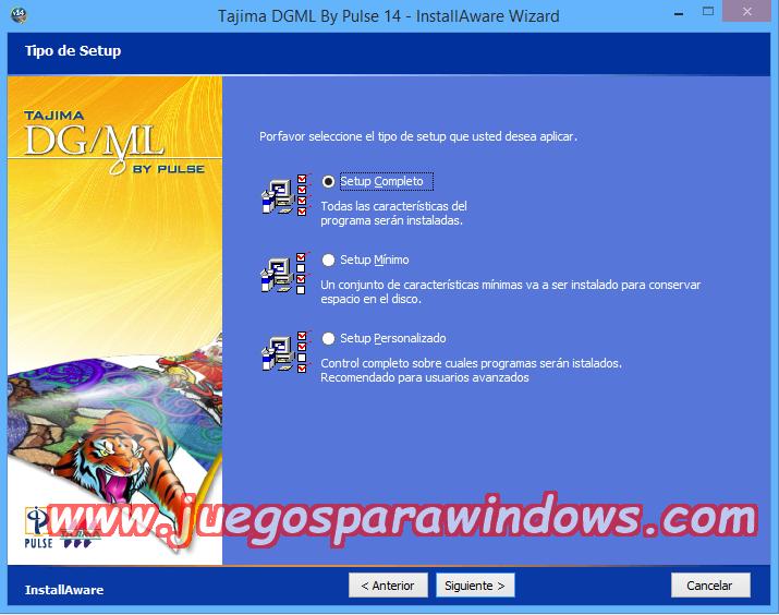 Tajima DG/ML By Pulse v14.1.2.5371 Multilenguaje ESPAÑOL Software De Bordado Profesional 5