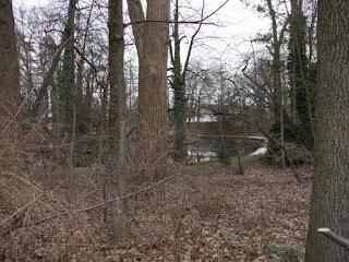 Hofmarkschloss / Wasserschloss Pasing