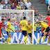Rússia 2018 - Com uma cabeçada em cada tempo, Inglaterra avança as semifinais