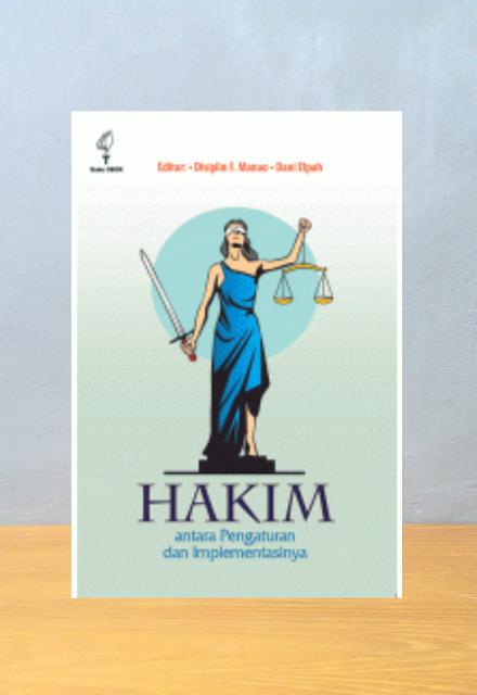 HAKIM, Novianto Murti Hantoro, S.H., M.H.; dkk