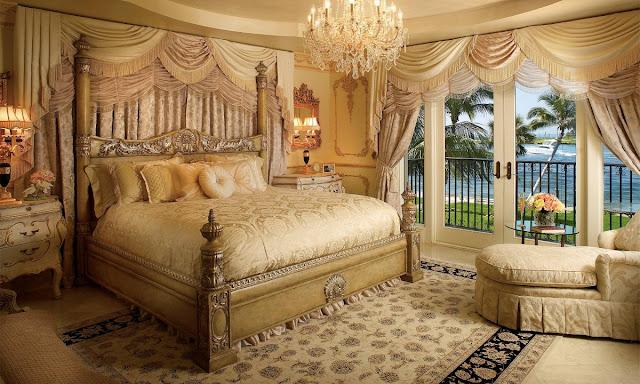 phòng ngủ đẹp - mẫu số 4