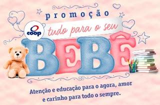 Cadastrar Promoção Coop Mercado Farmácia 2017 Tudo Para Seu Bebê
