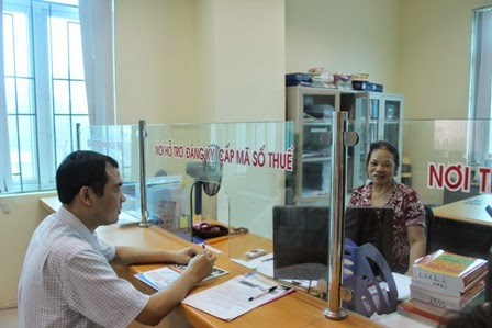 Chuyển cơ quan Công an 268 hồ sơ vi phạm pháp luật về thuế