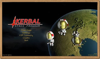 Kerbal Space Program PC Games