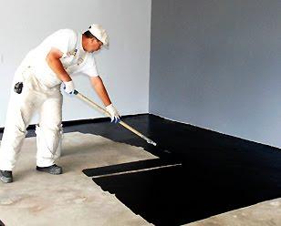Epoxy Garage Floor Garage Floor Paint