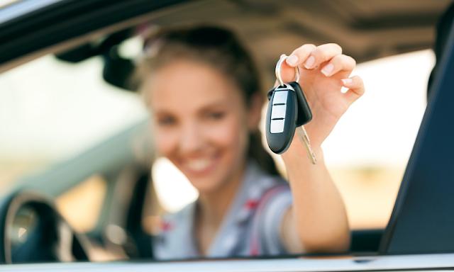 Aluguel de carro em Sacramento: Dicas para economizar