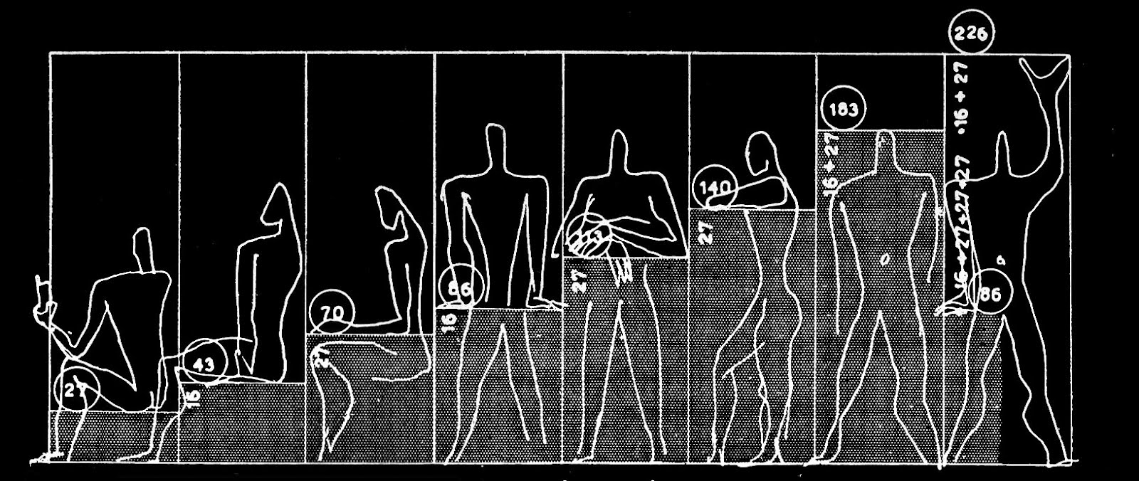 dibujo prospectivo i 2012 sesion2 perspectiva y escala humana. Black Bedroom Furniture Sets. Home Design Ideas