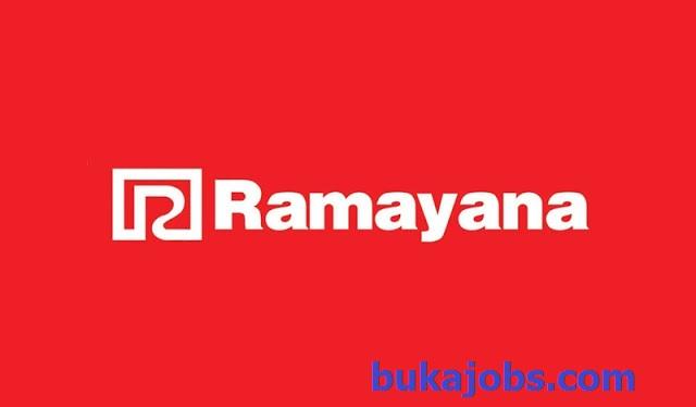 Lowongan Kerja PT Ramayana Lestari Sentosa, Tbk 2019