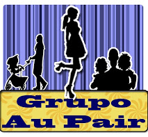 Grupo Au Pair no Facebook