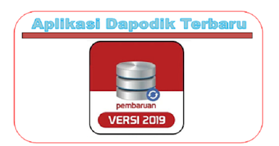 Panduan Cara Instal Aplikasi Dapodik Versi Terbaru pdf Tahun 2019