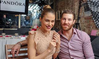 Brandon Purst and his new Wife Maripier Morin: Family BIo