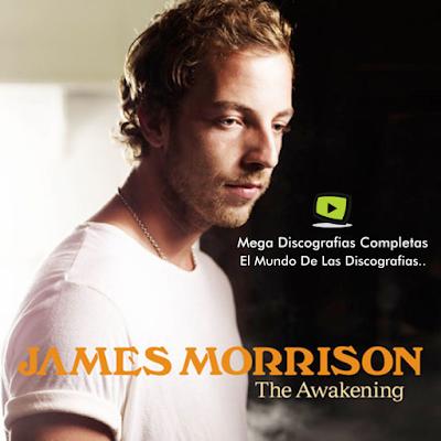 Descargar Discografia: James Morrison