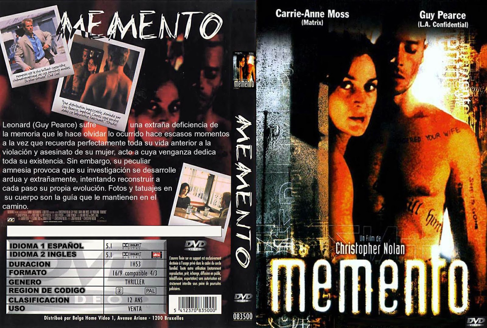 memento Memento private server the memento private server is available for a 30-day evaluation customers are encouraged to fully evaluate the software prior to purchasing a software license.
