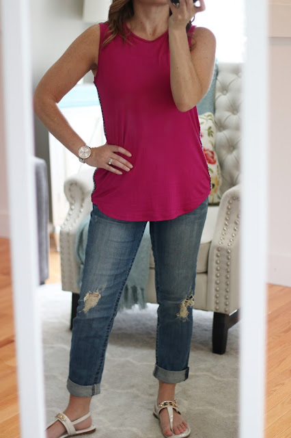 Stitch Fix Review May 2016