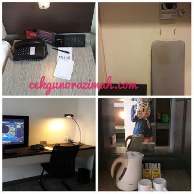 review hotel armada, armada hotel pj review, bercuti di armada hotel, hotel best pj, bermalam di hotel armada