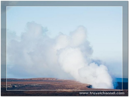 Volcano National Park, Hawaii - 10 Amazing Best Place to Travel and Escape World