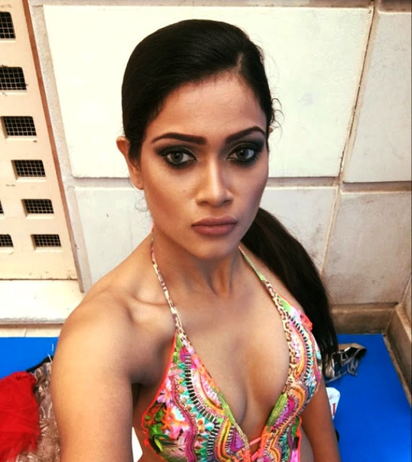 Miss Sri Lanka Chulakshi Ranathunga