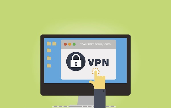 Ekstensi VPN Gratis di Browser Google Chrome