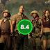 Jumanji: Bem-vindo à Selva - um filme muito diferente do original! Mas isso significa que é ruim?
