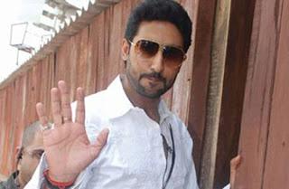 abhishek bachchan palmistry