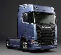 Yeni Scania