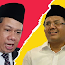 """PECAH !!! PKS sedang pecah, Cak,"""" kataku memanasi Cak Jumali untuk bicara politik"""