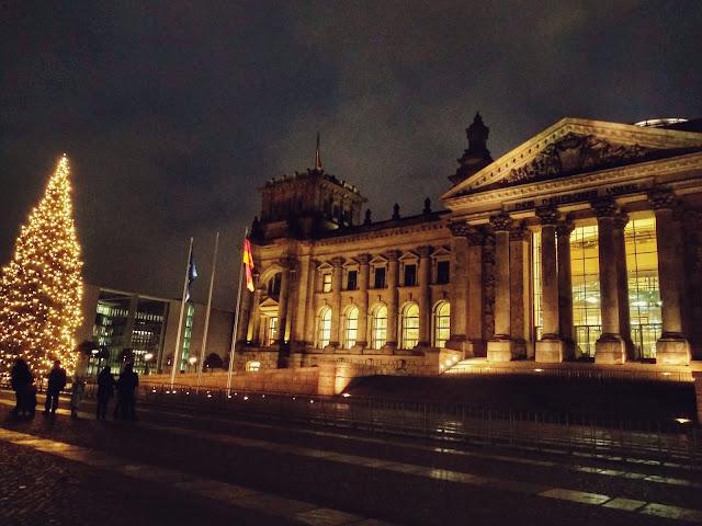 Sylwester w Berlinie