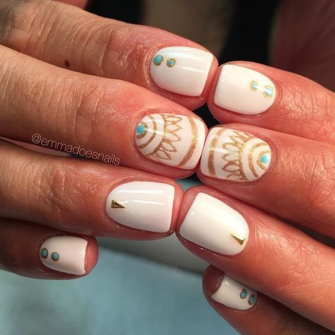 best summer nail art idea