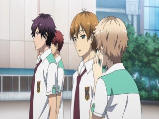 High School Star Musical – Episódio 08