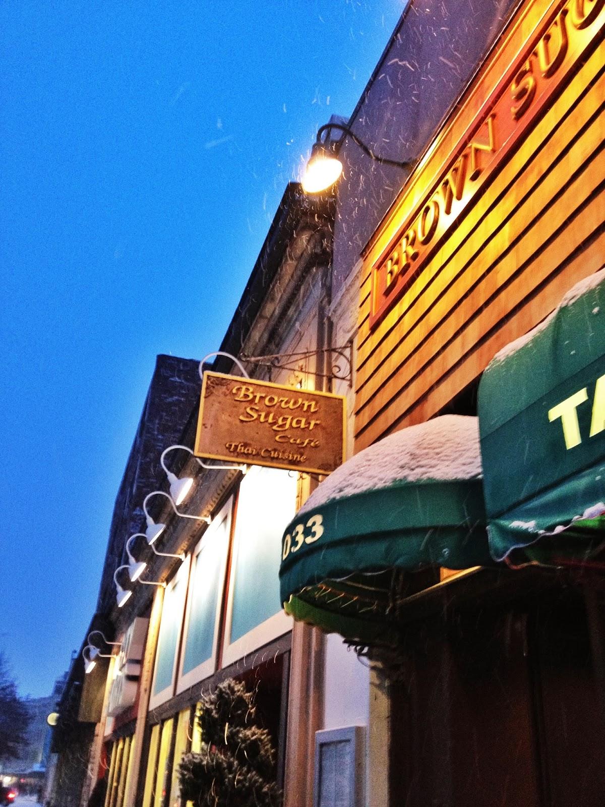brown sugar cafe boston