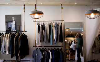 Clothing Shopping Tips for Men to Save and Up to Date