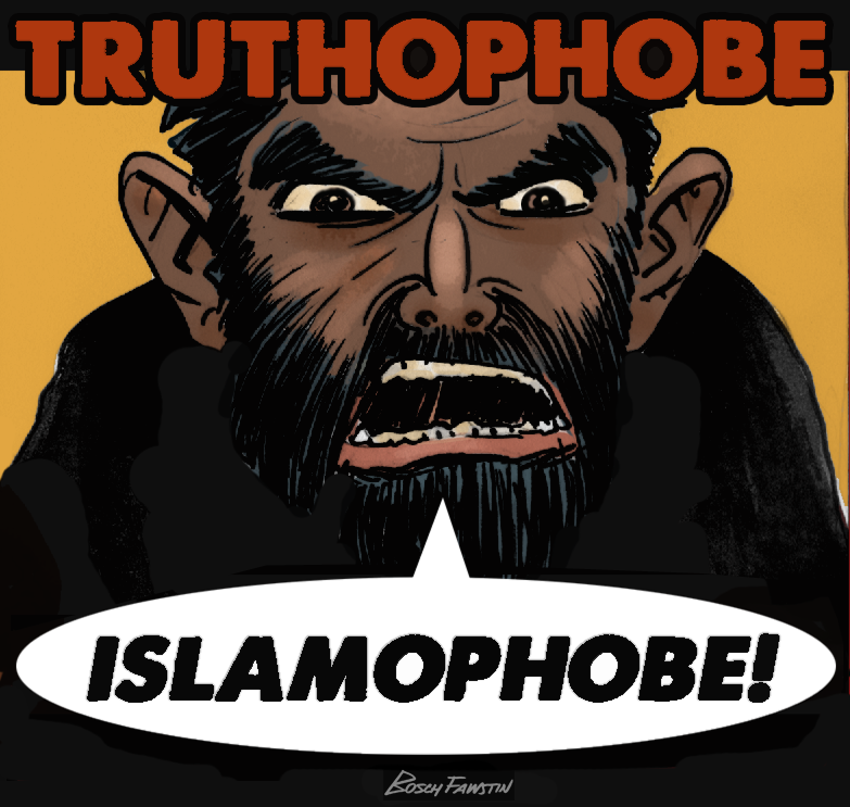Um simples guia para muçulmanos que estão preocupados com um conceito inventado pela Irmandade Muçulmana