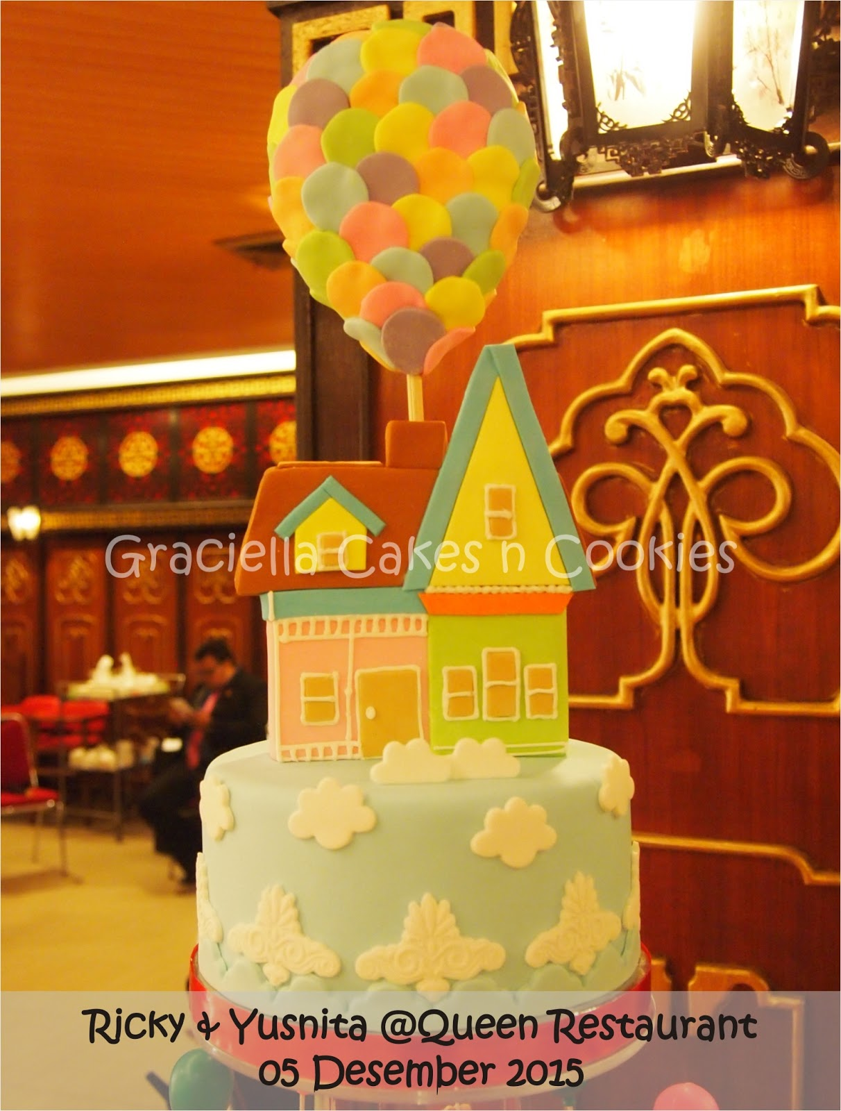 Graciella Cakes Birthday - Manye Cake - Wedding Cupcake & Cake ...