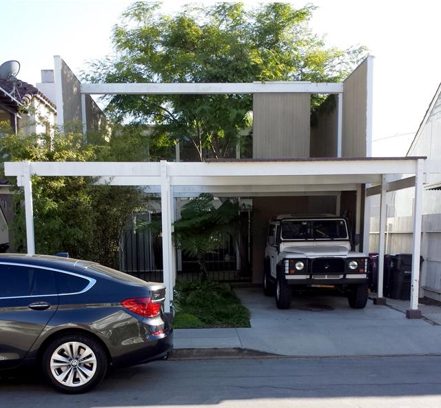 Opdahl House / Killingsworth