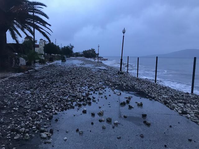 Δ.Κωστούρος: Ο Δήμος Ναυπλιέων άντεξε...