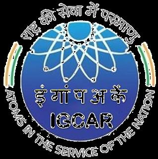 igcar 2018