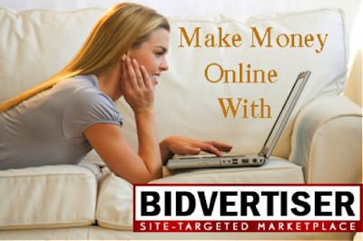 bidvertiser review, cpc,cpm, google ads alternative