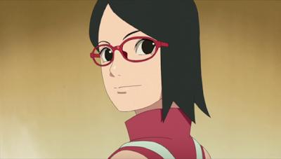 Boruto: Naruto Next Generations Episode 17 Subtitle Indonesia
