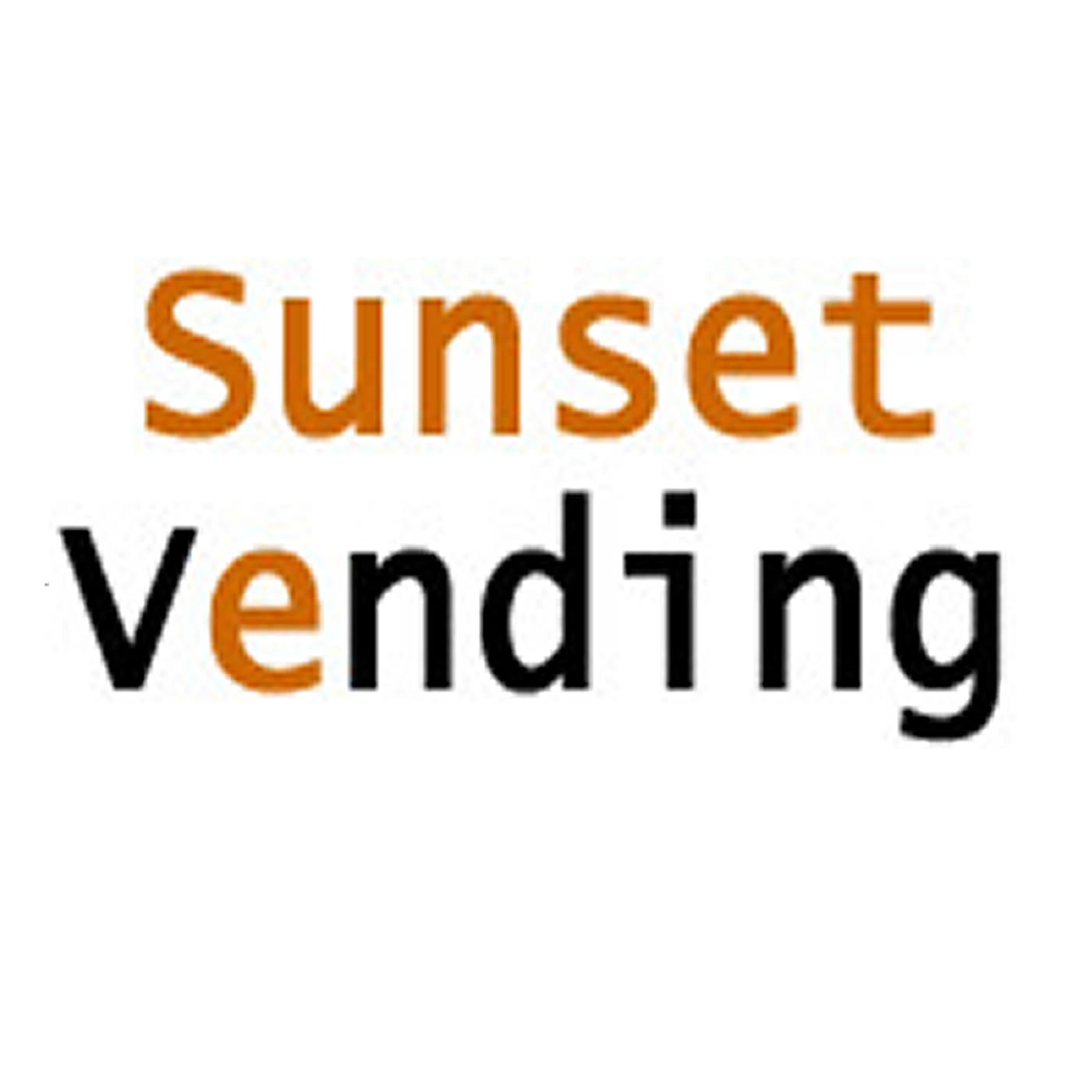 Sunset Vending Co.