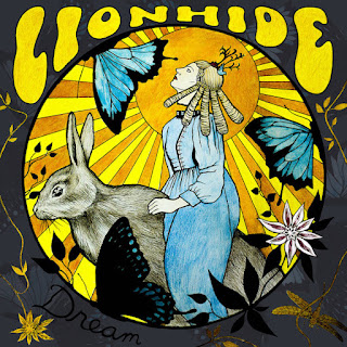 Lionhide stoner rock from Finland