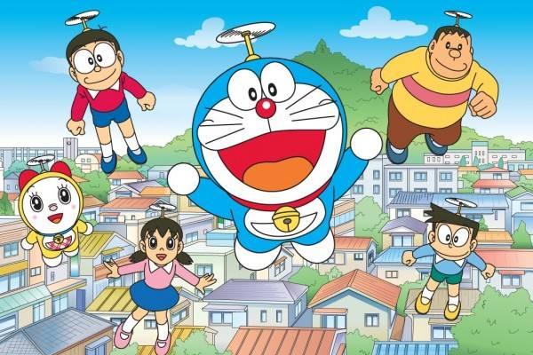 Rekomendasi Anime untuk Anak-Anak (Semua Umur)